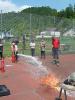 Brandschutzübung LP's_4
