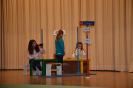 Talent Sprache - Theater